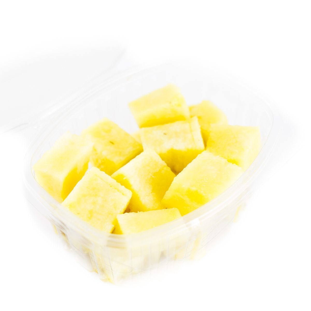 Ananas kockice 500g