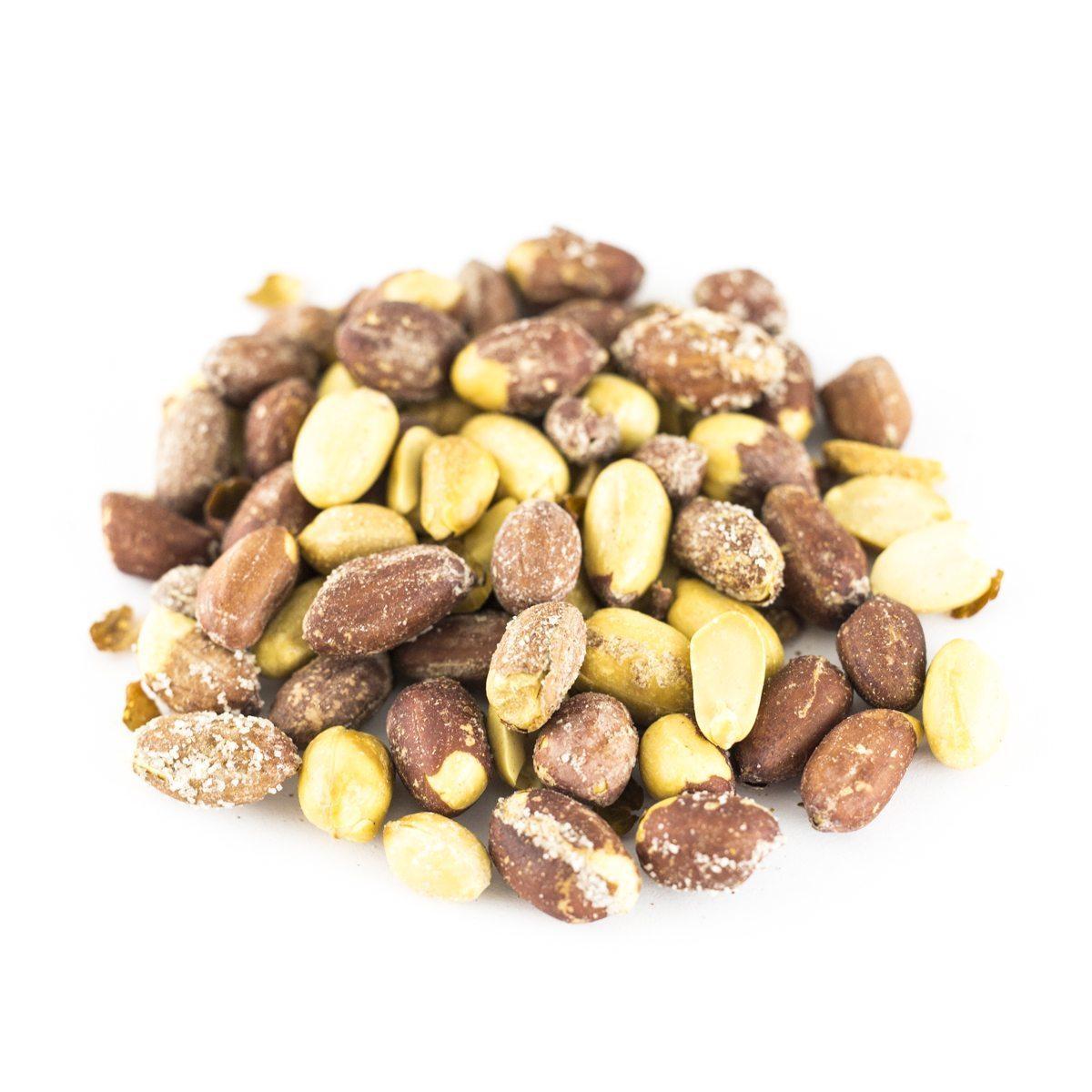 Kikiriki pečeni slani (100g)
