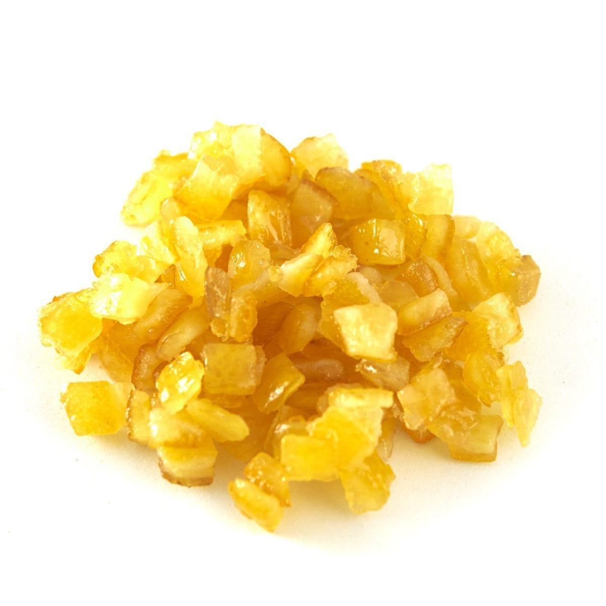 Pomorandzina kora kandirana (100g)