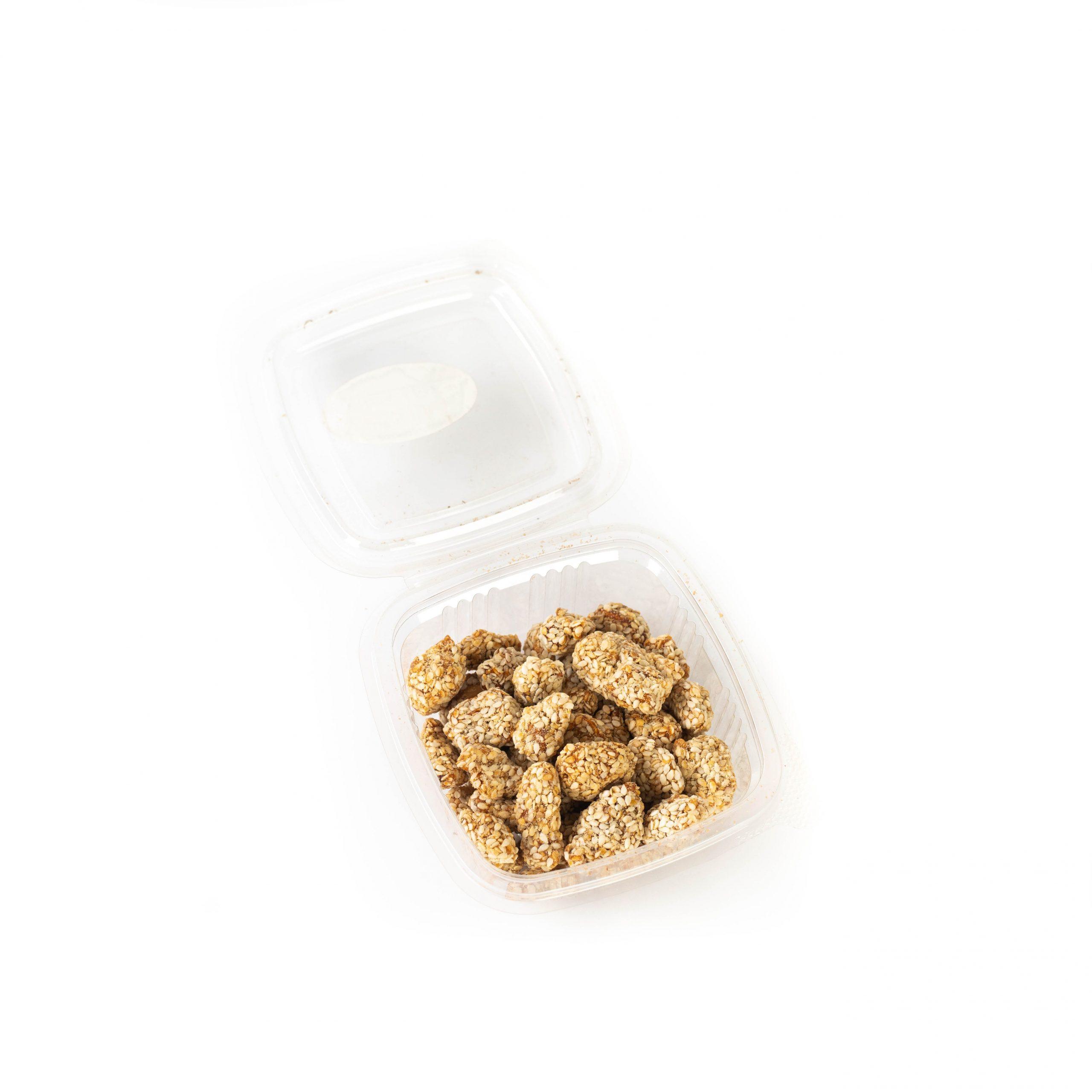 Kikiriki u karameli sa susamom (100g)