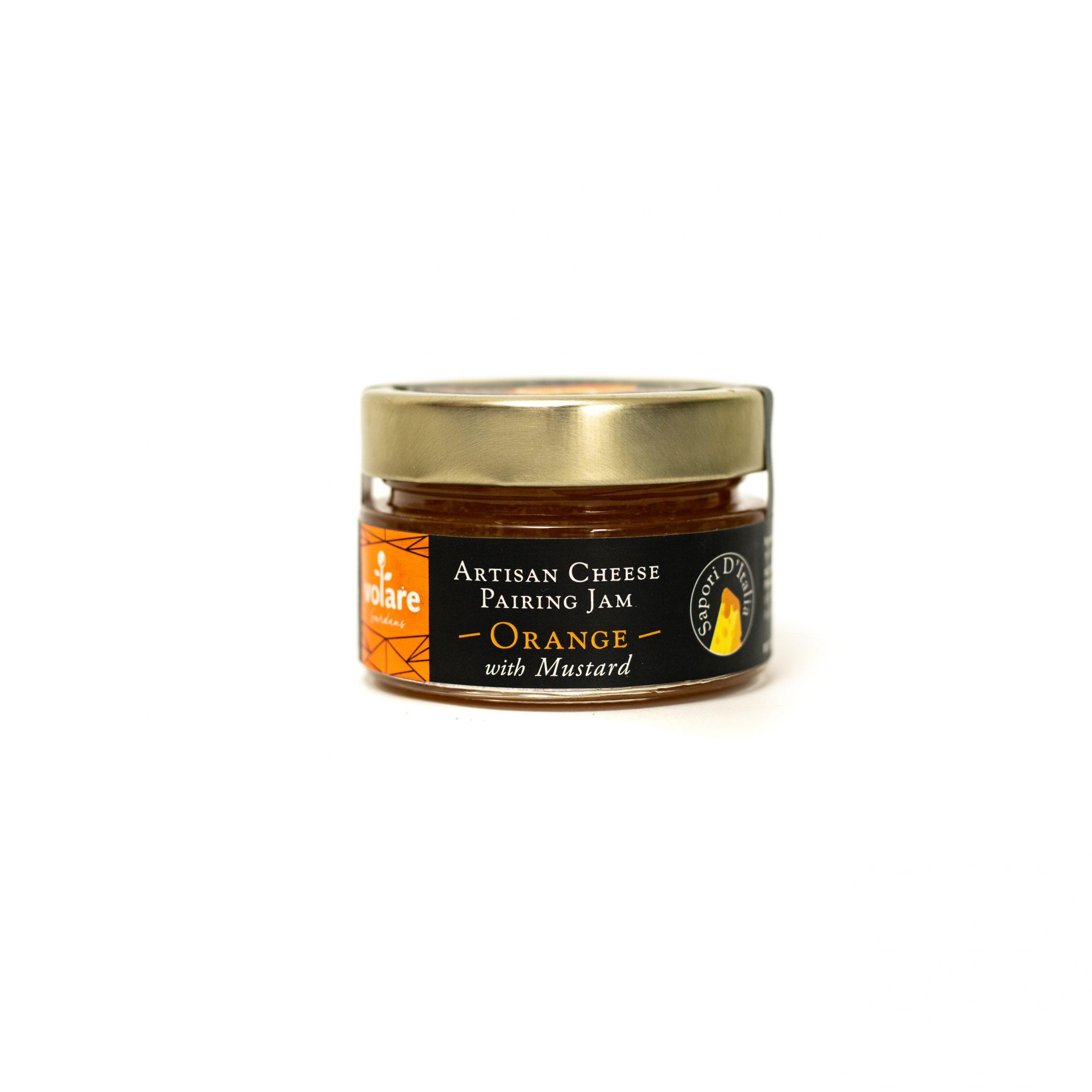 Namaz za sir pomorandza Vrtlari 125g