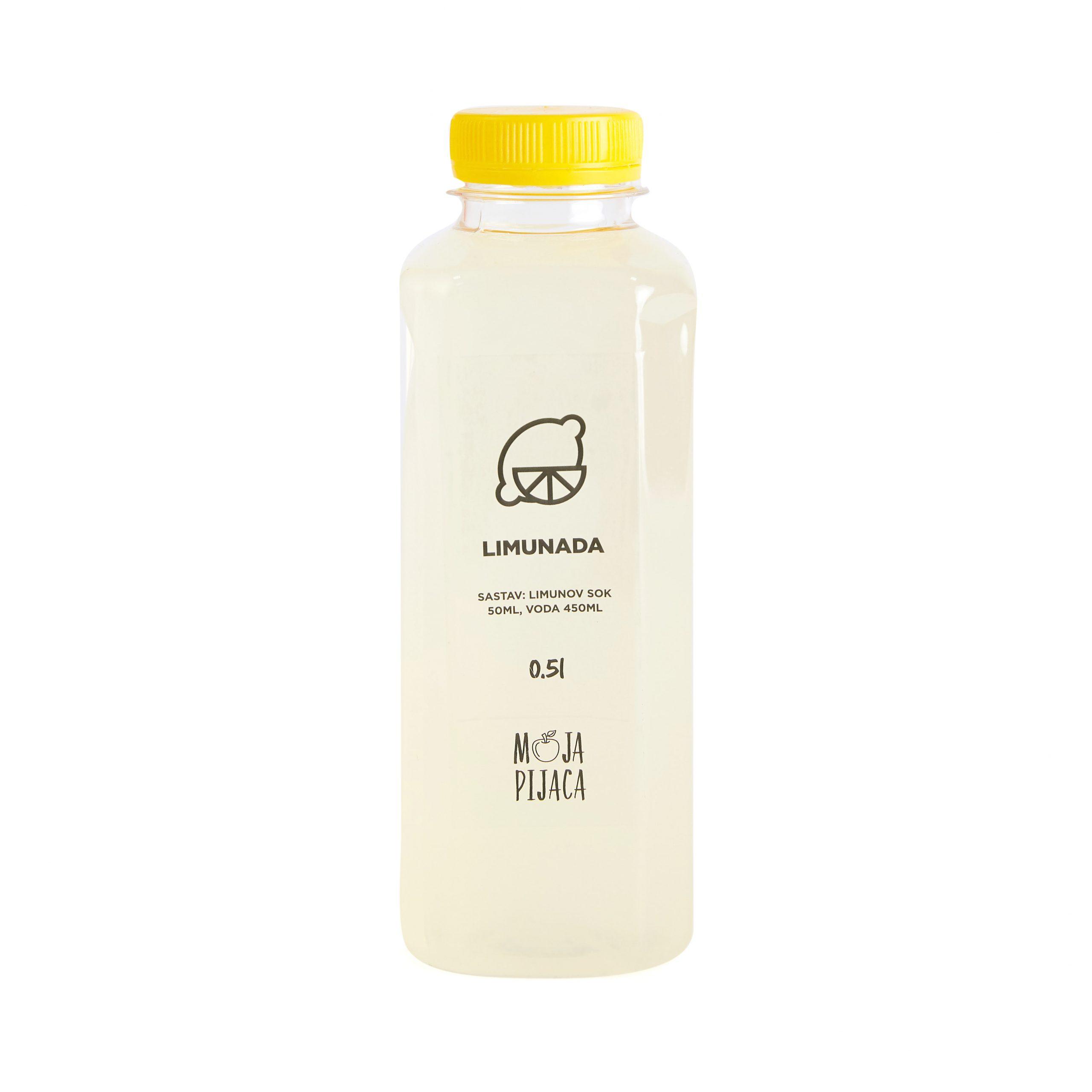 Limunov sok 0.5